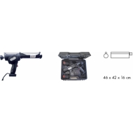 Mungo Akku-Pistole MIT-PP-A